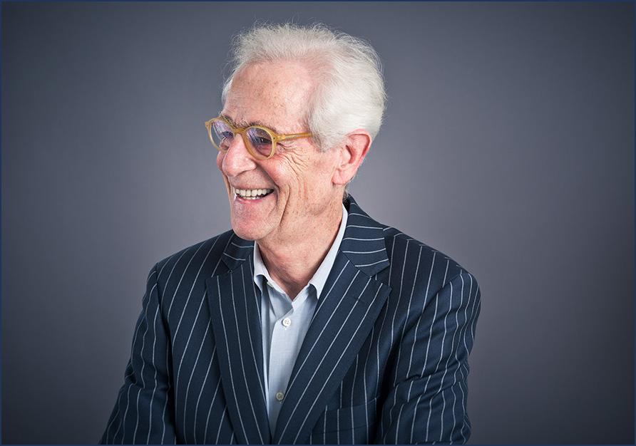 Dr. Horst Krähe